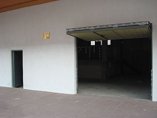 Venta de local comercial en Salvatierra-Agurain