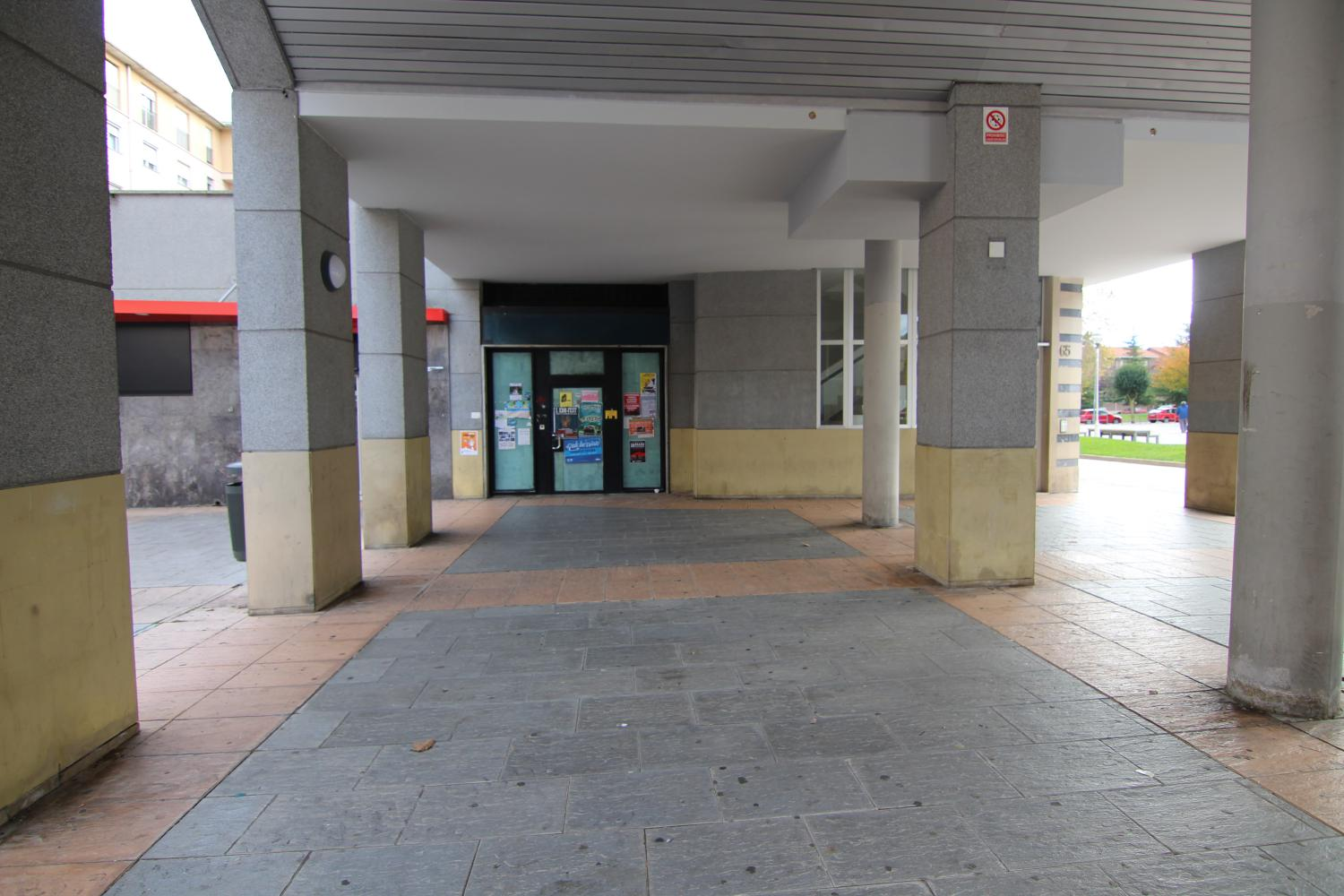 Venta de local comercial en Zizur Mayor